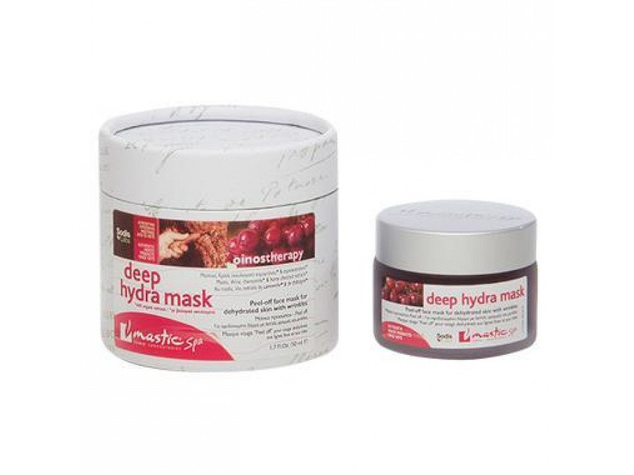 Deep Hydra Mask Mastic Spa 50ml