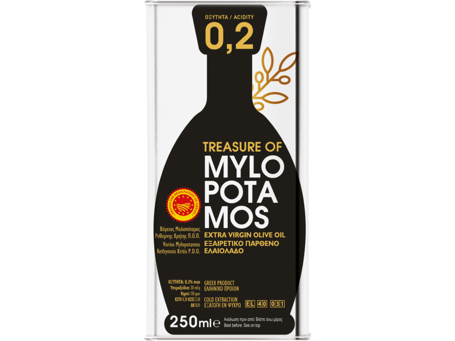 Extra Virgin Olive Oil TREASURE-OF-MYLOPOTAMOS-02-250ml