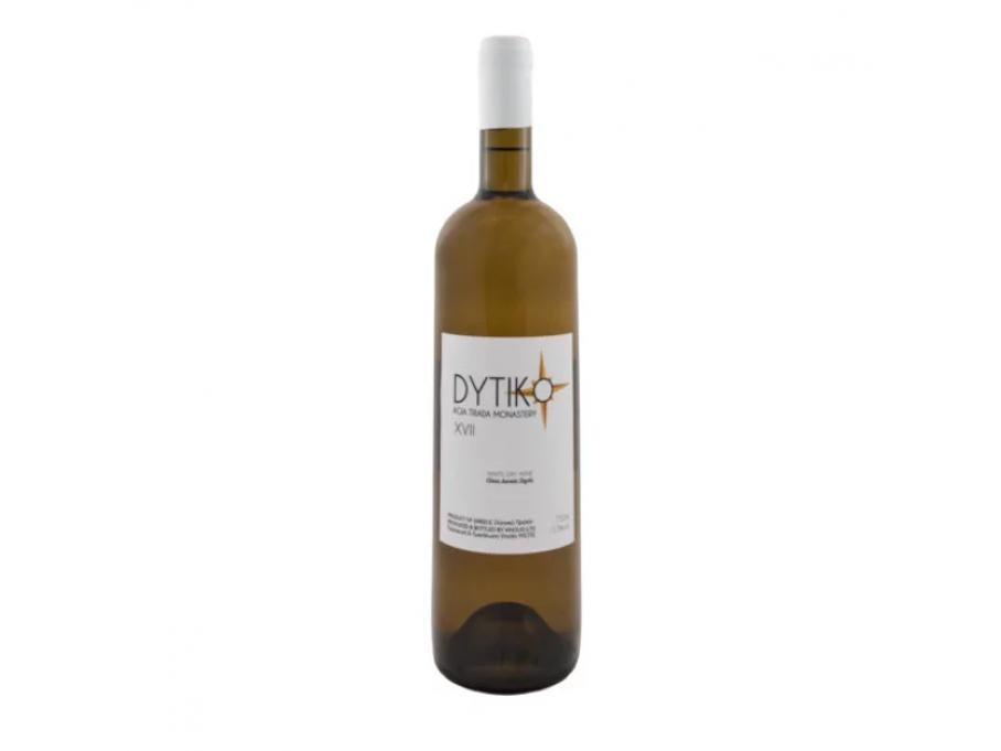 dytiko romeiko white wine