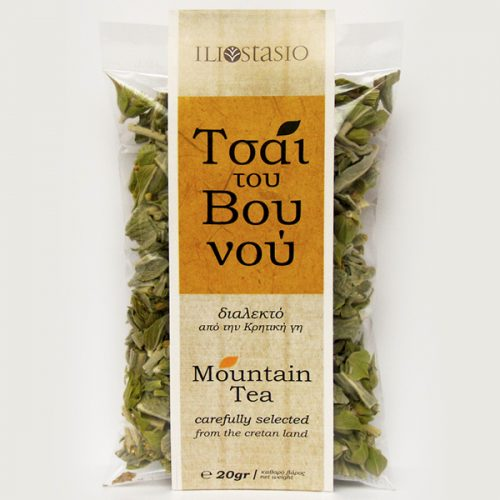 mountain tea iliostasio 60g