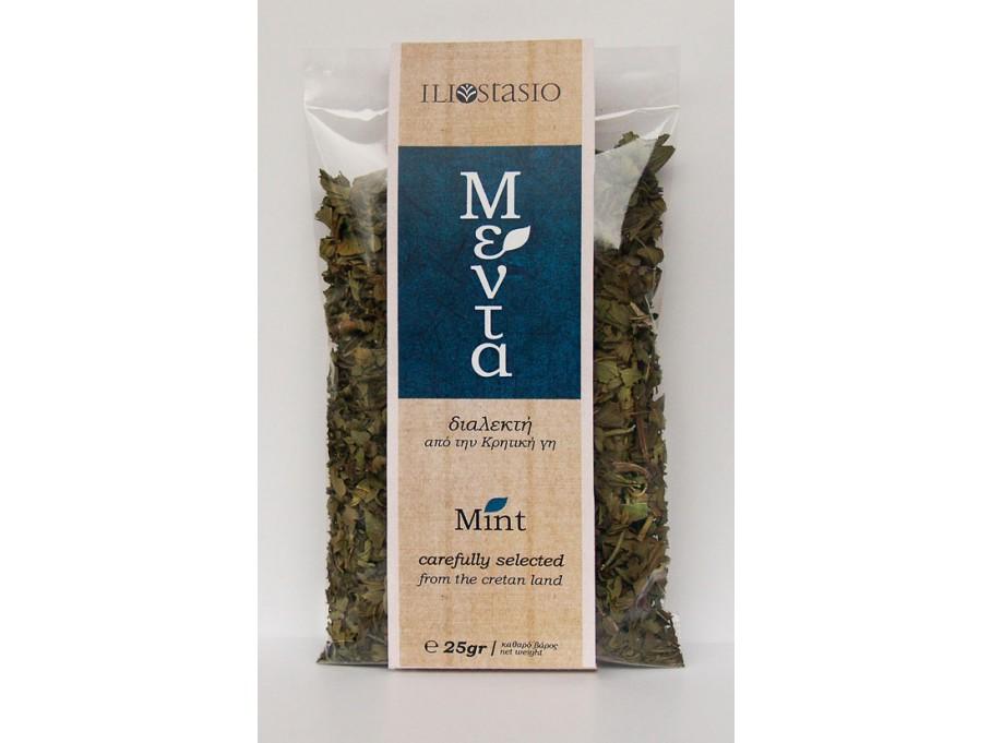 ilistasio menta herb